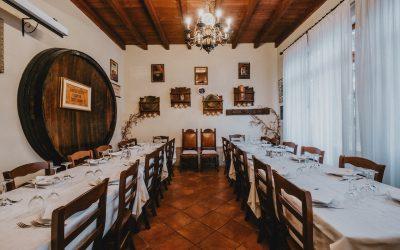 10 migliori ristoranti sui colli bolognesi